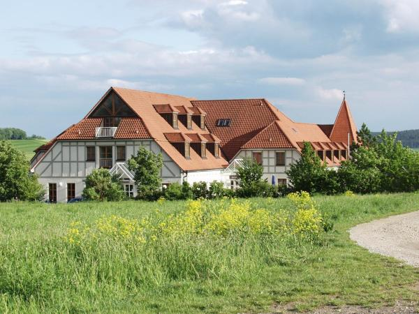 Hotelbilleder: Landhotel Rhönblick, Ostheim