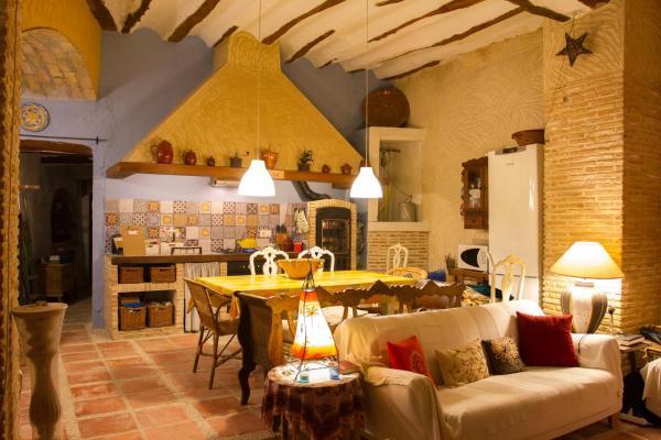 Hotel Pictures: La Casa de la Florencia, Higueruela