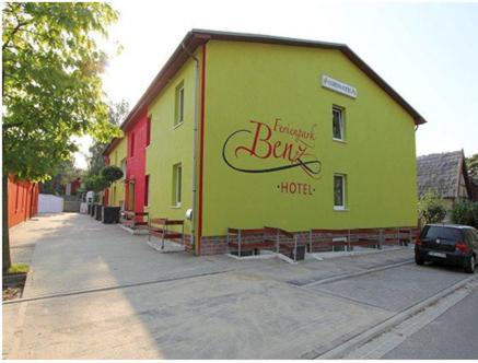 Hotelbilleder: Ferienpark Benz, Benz