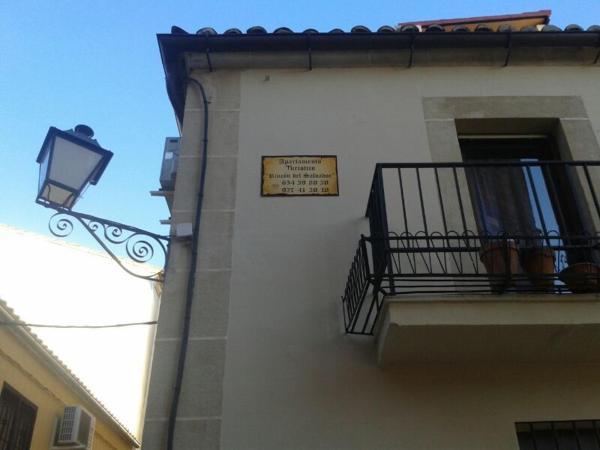 Hotel Pictures: Apartamento Rincón del Salvador 1, Plasencia