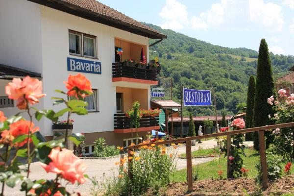 Fotos do Hotel: Motel Bavaria, Foča