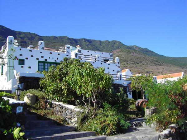 Hotel Pictures: , Frontera