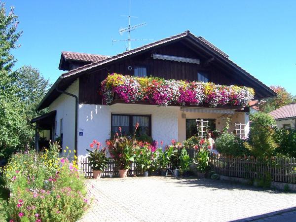 Hotelbilleder: Haus Schmid, Innernzell