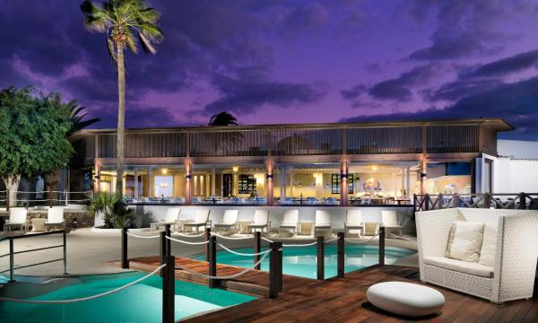 Hotel Pictures: Boutique Hotel H10 White Suites - Adults Only, Playa Blanca