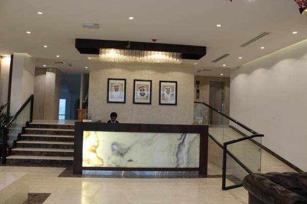 Photos de l'hôtel: Emirates Springs Hotel Apartments, Fujaïrah
