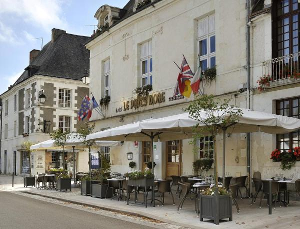 Hotel Pictures: , Richelieu