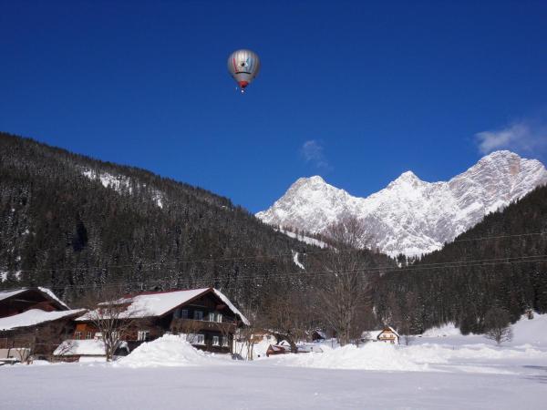 Photos de l'hôtel: Sattlehnerhof, Ramsau am Dachstein
