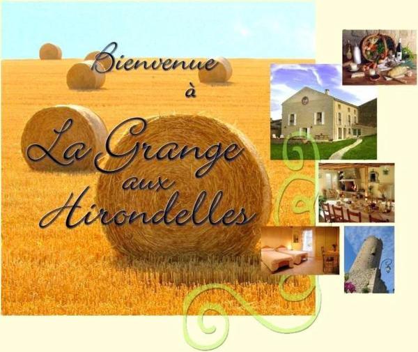 Hotel Pictures: La Grange Aux Hirondelles, Chambles