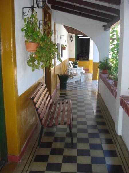 Fotografie hotelů: Hosteria La Primavera, Mina Clavero
