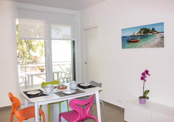 ホテル写真: Appartamenti Sud Est, Marina di Ragusa