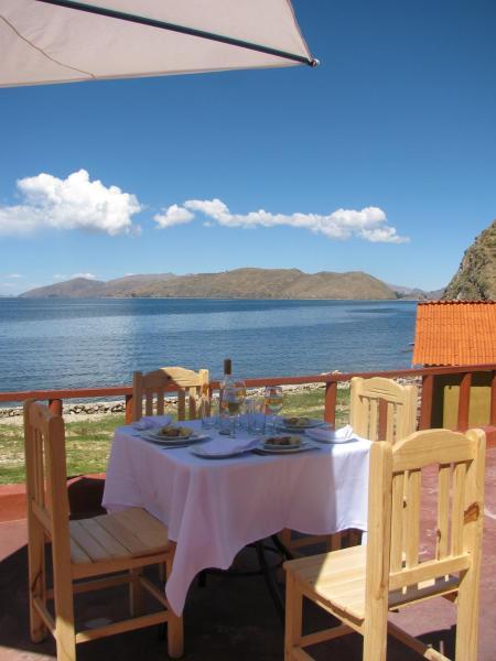 Hotel Pictures: Tacana Lodge & Restaurant, Comunidad Yumani
