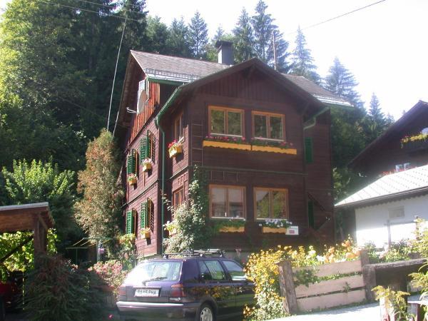 Hotelbilleder: Haus Gruber, Altaussee