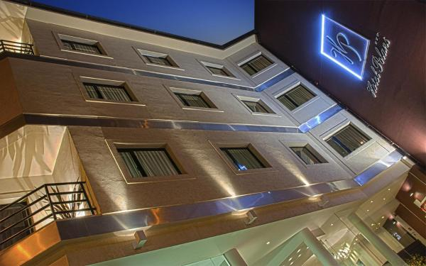 Hotel Pictures: Hotel Polans, Cipolletti