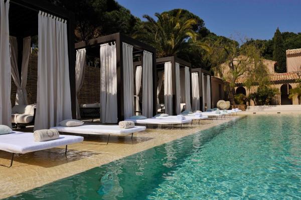 Hotel Pictures: Muse Saint Tropez / Ramatuelle, Saint-Tropez