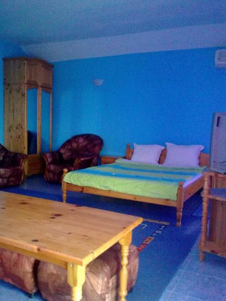 Hotellikuvia: Sinya Iglika Family Hotel, Kosharitsa
