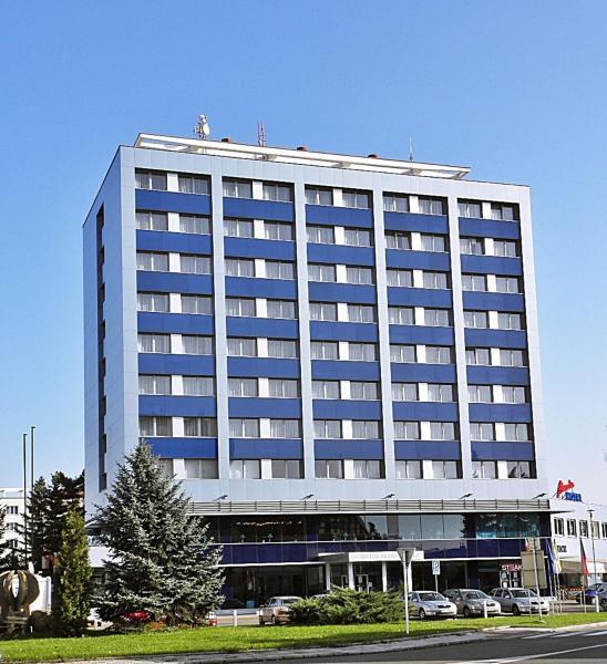 Hotel Pictures: Alessandria, Hradec Králové