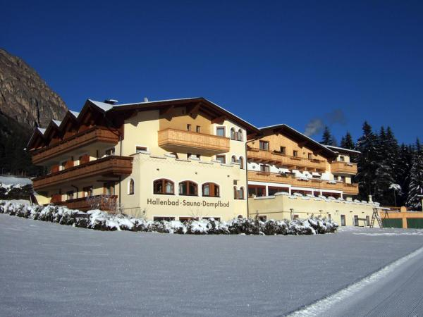 Hotel Pictures: Hotel Kirchdach, Gschnitz