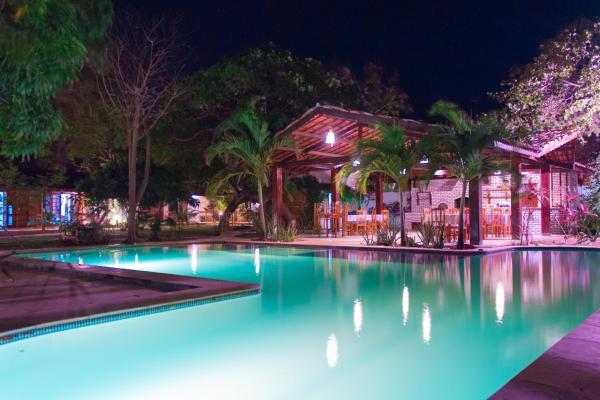 Hotel Pictures: Pousada Wind Paracuru, Paracuru