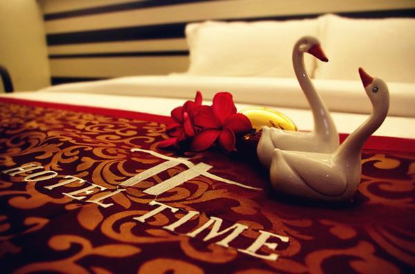 Hotel Pictures: Hotel Time, Johor Bahru