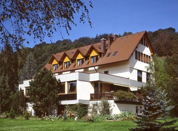 Hotelbilleder: Landhotel Reckenberg, Stegen
