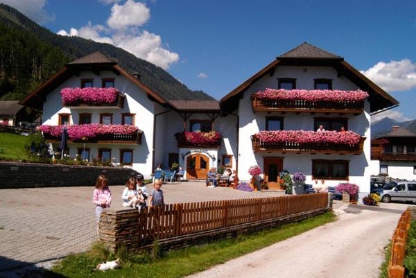 Hotelbilder: Pension Appartements Grillhofer, Mauterndorf