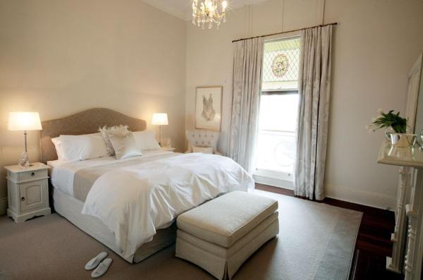 King Veranda Suite