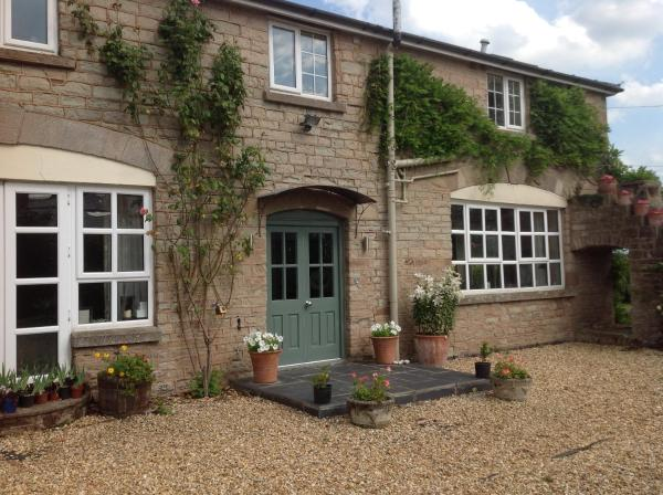 Hotel Pictures: The Coach House, Ross on Wye