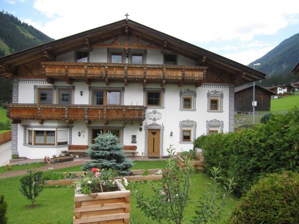 Fotos de l'hotel: Apartments Schneiterhof - Der Frei-Raum, Neustift im Stubaital