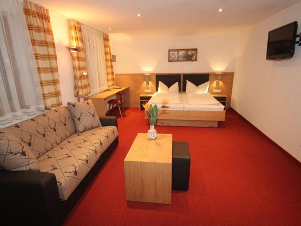 Photos de l'hôtel: Hotel Gletscherblick, Kaunertal