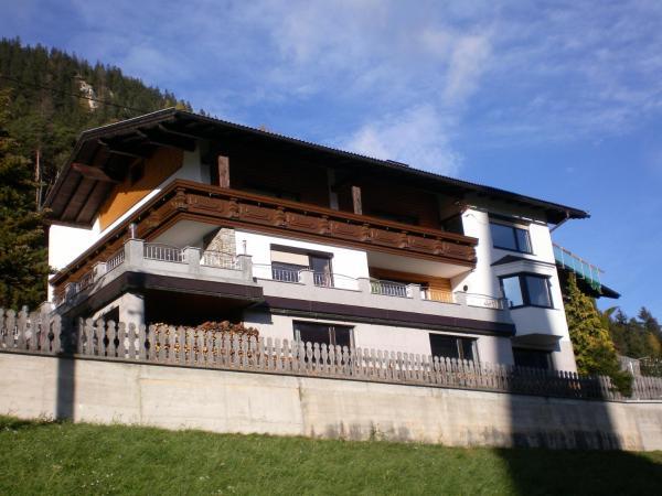 Hotellbilder: Haus Bergfried, Trins