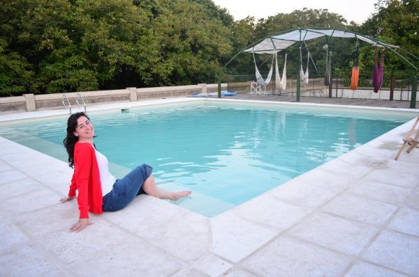 Фотографии отеля: Chacras de Azcona, Азул