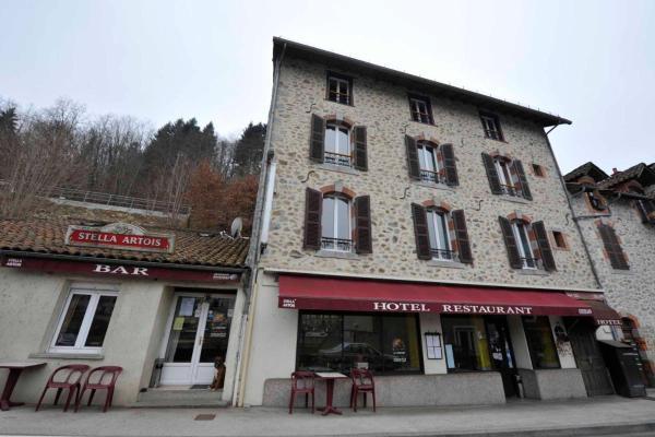 Hotel Pictures: , Laroquebrou