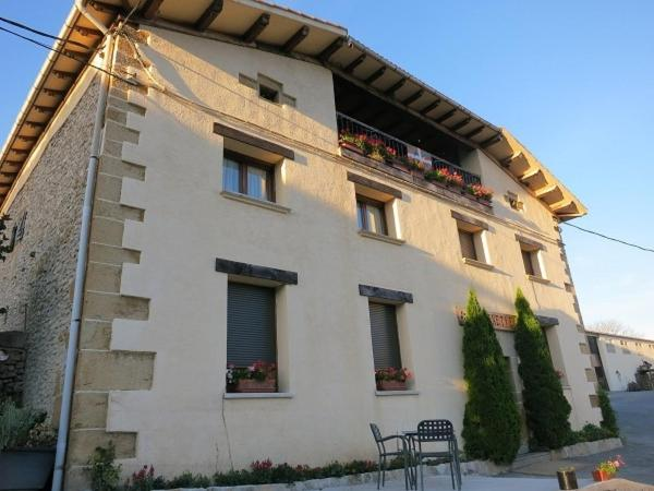 Hotel Pictures: Herranetxe, Bóveda