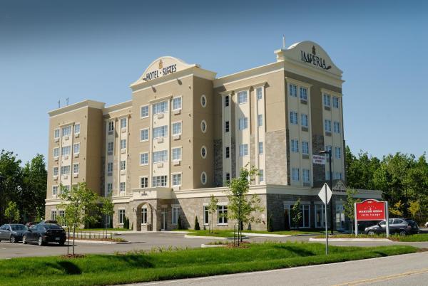 Hotel Pictures: Imperia Hôtel et Suites Terrebonne, Terrebonne