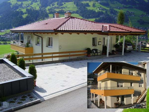 Hotel Pictures: Appartment Veronika Schweiberer, Ramsau im Zillertal