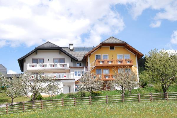 Fotografie hotelů: Haus Holzer, Sankt Andrä im Lungau