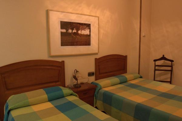 Hotel Pictures: Hostal Rural Elosta, Lekunberri