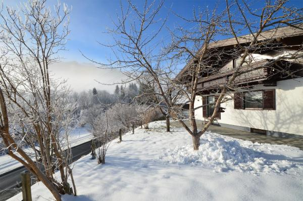 Photos de l'hôtel: Finest Ski Chalet Leogang, Leogang