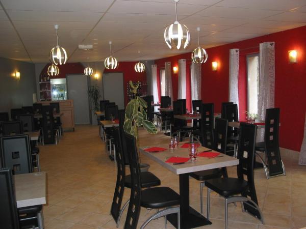Hotel Pictures: , Saint-Floret