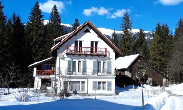 Hotel Pictures: Haus zur Klamm, Berg im Drautal