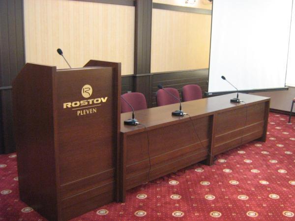 ホテル写真: Hotel Rostov, プレベン