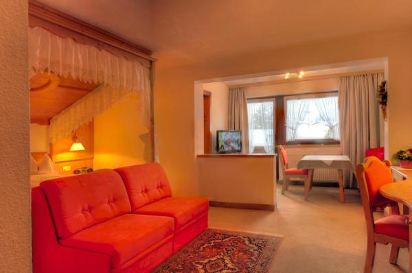 Romantic Apartment