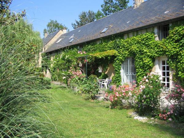 Hotel Pictures: Logis de Semur, Mareil-sur-Loir