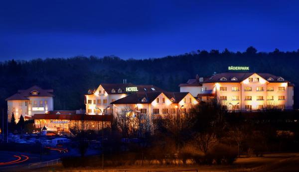 Hotel Pictures: Bäder Park Hotel, Fulda