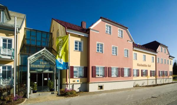 Hotel Pictures: Hotel Haidmühler Hof, Haidmühle