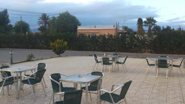 Hotel Pictures: Hostal Asador Imperial, Crevillente