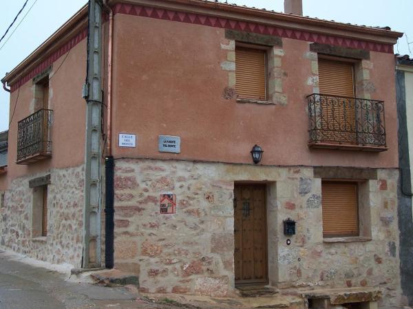 Hotel Pictures: La Fuente del Monte, Caballar