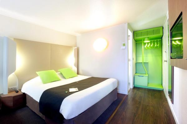 Hotel Pictures: Hôtel Inn Design Resto Novo Nantes Sainte Luce (Ex Campanile), Sainte-Luce-sur-Loire