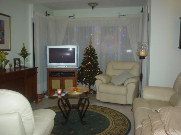 Hotel Pictures: Apartment Tigaiga II, Cho