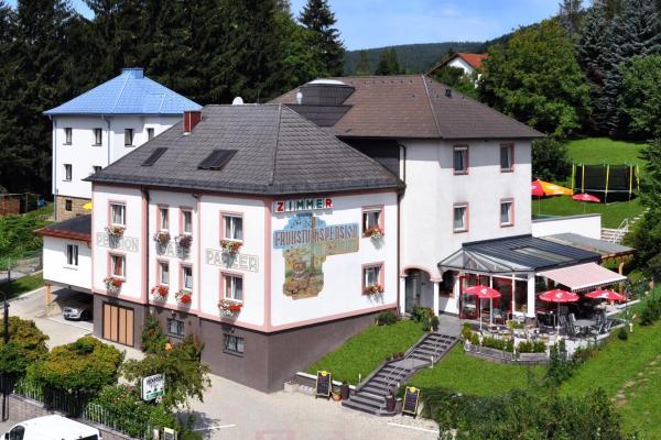 Hotelfoto's: Pension Parzer Pressbaum bei Wien, Pressbaum